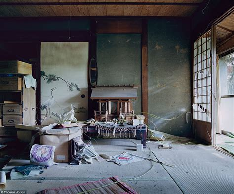 room dust izu peninsula inside the japanese resorts left to rot after they were abandoned 40