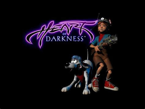 heart of darkness full version game for pc free download heart of darkness wallpapers download heart of darkness