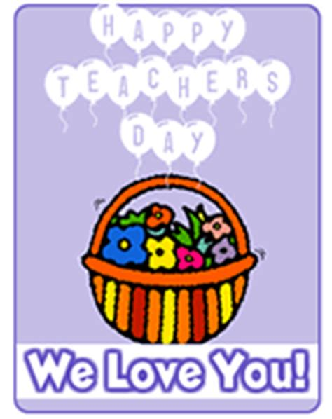greeting card templates for teachers day happy teachers day appreciation free printable