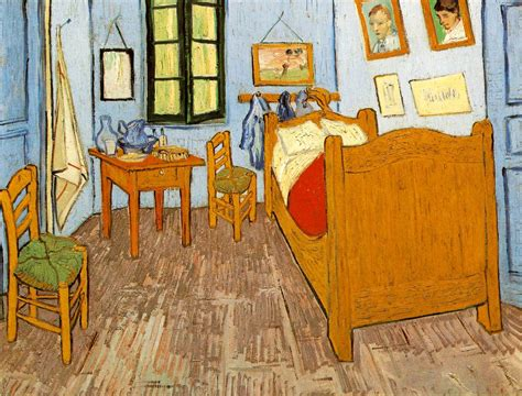the bedroom gogh gogh vincent la chambre de gogh a arles gogh s room at arles