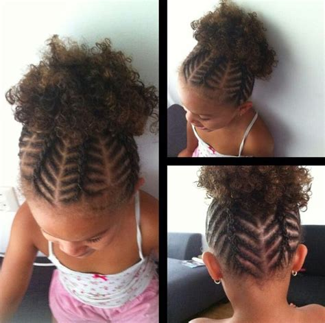Cornrow Hairstyles For Ages 8 10 by Black Hairstyles 30 Stunning Hairstyles