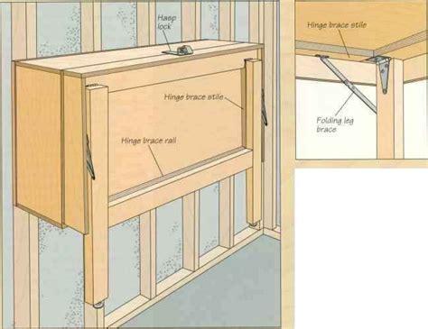 folding box plans woodworking