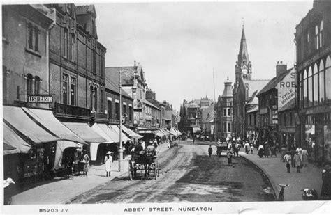 nuneaton abbey street our warwickshire nuneaton abbey street our warwickshire
