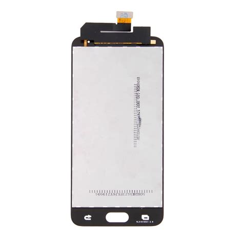 replacement  samsung galaxy     prime lcd display touch screen digitizer