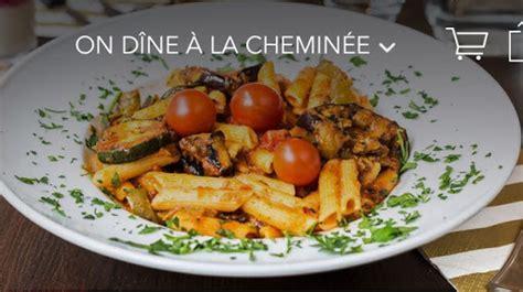 on dine a la cheminee on d 238 ne 224 la chemin 233 e restaurant italien 224 vincennes