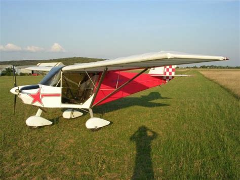 verriere exterieure 1511 ulm sky ranger closed aviastock