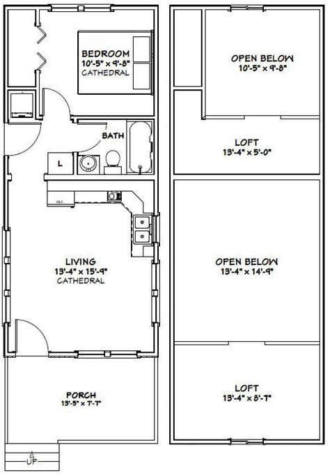 14x32 Cabin Plans by 115 Best Images About Cabin Ideas On Cabin