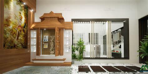 pooja room interior designers  palarivattom creative