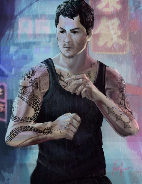 wei shen tattoo sleeping dogs wei shen by superhermit on deviantart