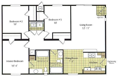 floor plans with ferris homes size style amenities