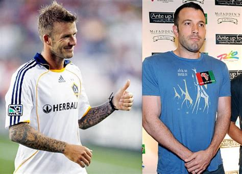Its Beckham Tuesday Time by Hatch Your Own At Look A Like Fertility Clinic