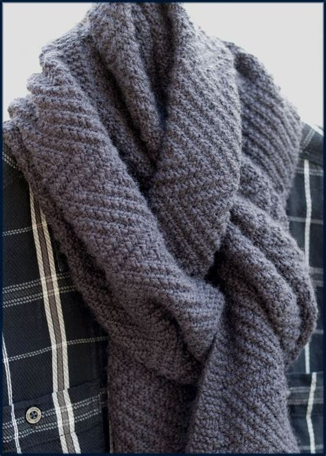 mens scarf knitting patterns 17 best images about s knitting on warm