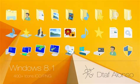 themes for windows 8 1 icons windows 9 icons by dtafalonso on deviantart