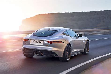 F Type Autobild by Jaguar F Type Facelift 2017 Vorstellung Bilder