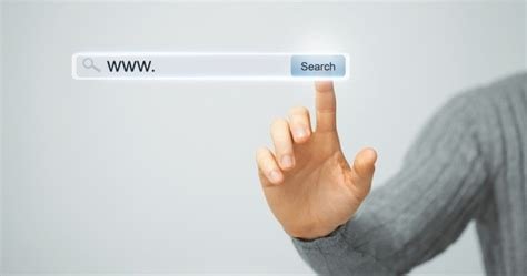 Search For Websites A Comprehensive List Of Search Engines Sej