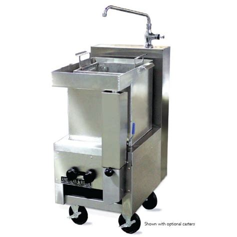 commercial kitchen appliances for home pasta cooker american range arpc 18 18 quot commercial pasta cooker