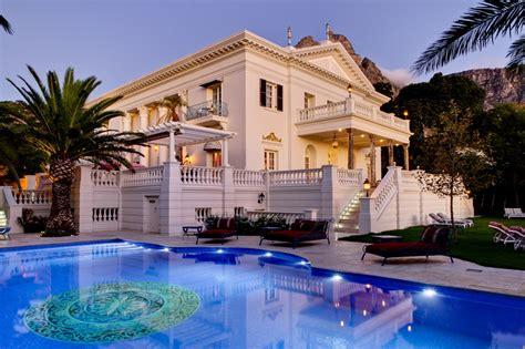 25 million enigma mansion in cape town gentleman s style