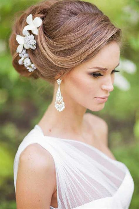 hairstyles bridal 2017 35 best bridal hair styles 2015 2016 long hairstyles