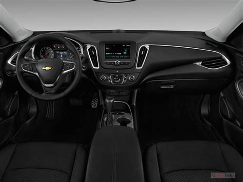 Chevrolet Malibu Interior by Chevrolet Malibu Prices Reviews And Pictures U S News World Report