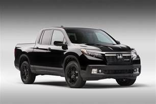 2016 Honda Ridgeline 2016 Honda Ridgeline Picture 661628 Truck Review Top