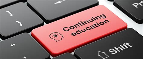 How Many Ceu S For An Mba by Continuing Ed Never Stop Learning Greenstone Media