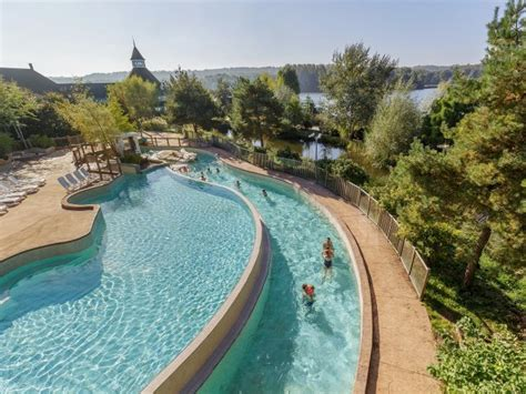 holiday park le lac dailette center