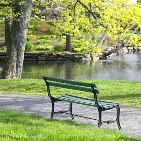 empty bench empty bench park benches pinterest