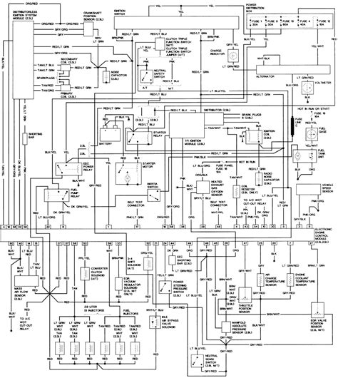 2005 ford ranger 2 3 engine diagram 2005 home wiring