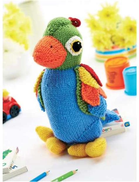 parrot knitting pattern free knitting patterns galore jason parrot