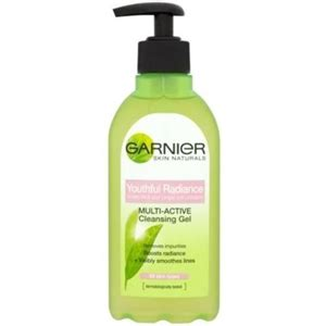 Garnier Clean Detox Refreshing Cleansing Gel by Buy 24 X Garnier 200ml Skin Naturals Clean Detox