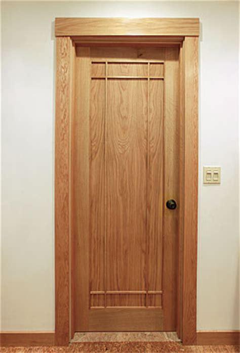Decorative Closet Doors Laminated Custom Interior Doors Homebuilding
