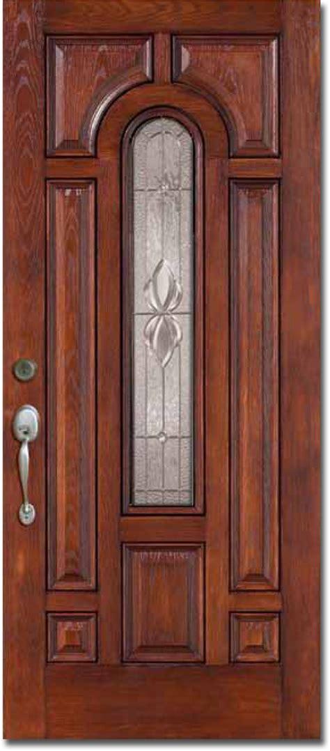 Fiberglass Wood Grain Exterior Doors Wood Grain Fiberglass Doors Toronto Front Entry Doors Toronto
