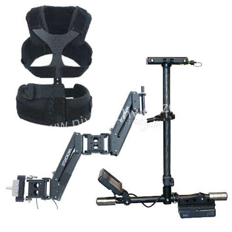 merlin stabilizer steadicam 8017436 replacement mounting for