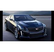 All New 2018 Cadillac CTS Coupe  YouTube