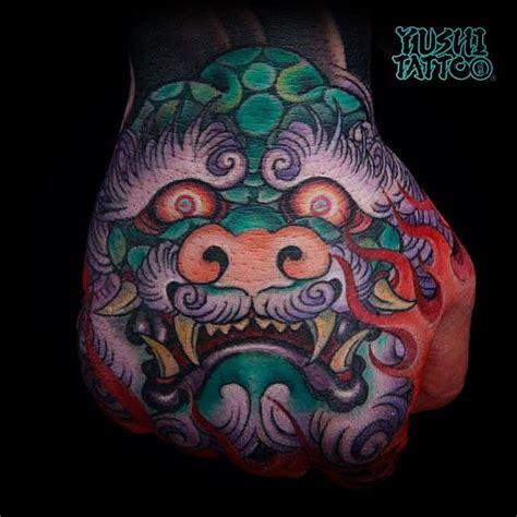 yushi tattoo instagram foo yushi tattoo hands pinterest tatuagens