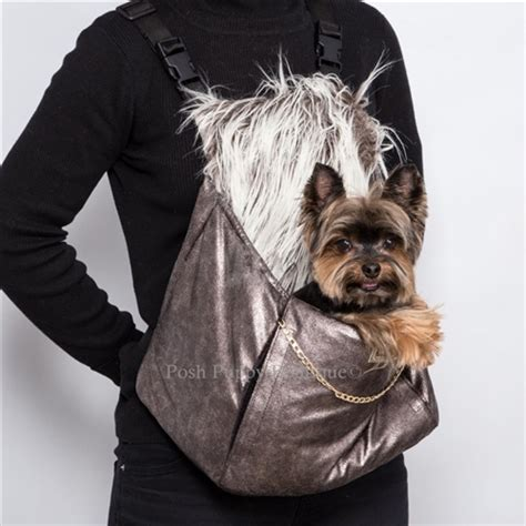 yorkie carriers luxury yorkie backpack carrier luxury carriers backpack style posh puppy boutique