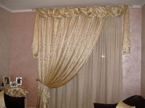 tende con mantovana classiche tende con mantovana per da letto 100 images