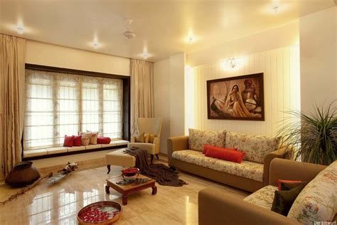 spacesdecor interior decorating living room indian