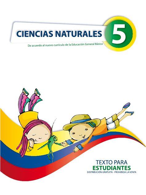 www el libro dre ciencias naaturales de 5 grado de hoy libro de ciencias naturales de 5 grado sep 2015 2016