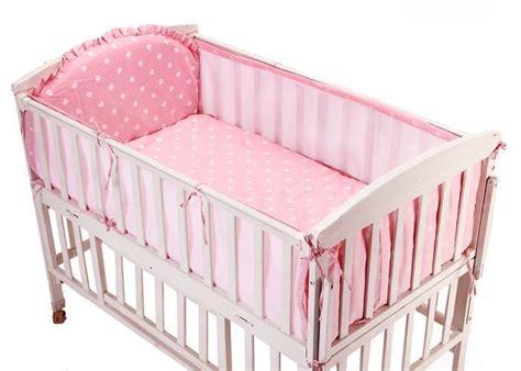 Yellow Mesh Crib Bumper by Baby Crib Net Bumper Baby Crib Design Inspiration