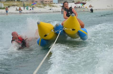 banana boat ride destin fl 301 moved permanently