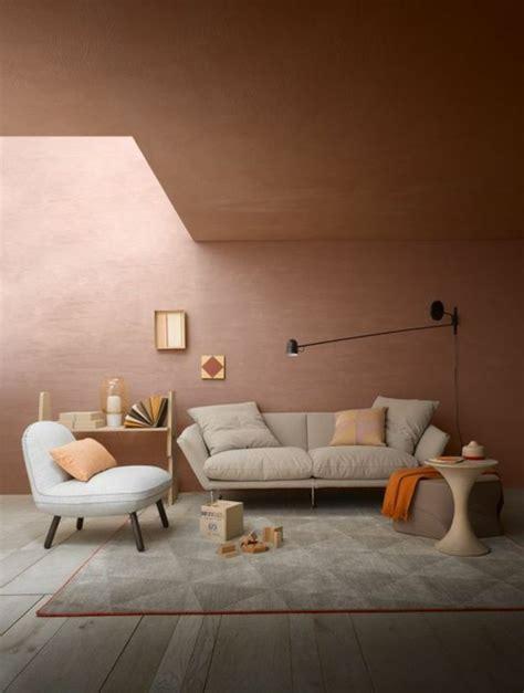 Quelle Couleur Mur Salon by Quelle Couleur Pour Un Salon 80 Id 233 Es En Photos