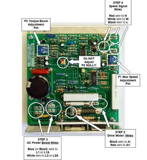 treadmill motor wiring diagram 30 wiring diagram images