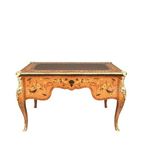 scrivania luigi xv scrivania louis xv mobili in stile antique
