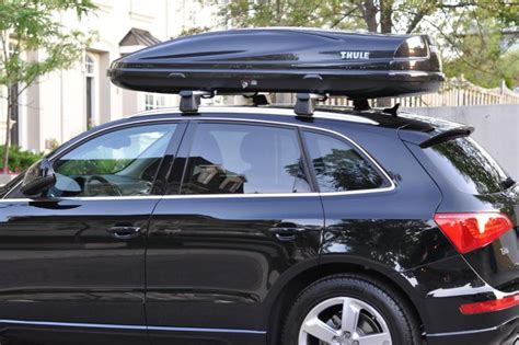 Audi Cargo Box by Anyone A Cargo Box Audiworld Forums