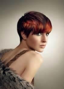coupe de cheveux court pour femme 60 ans et plus 2015