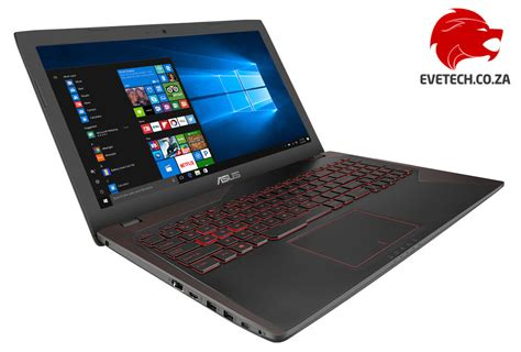 Asus Laptop With I5 Processor Price buy asus fx553vd i5 gtx 1050 gaming laptop with 128gb ssd and 12gb ram free shipping at