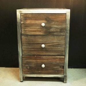 drawer apothecary chest cambrewood