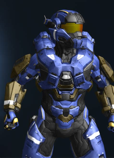 HALO 5 / NOBLE armor Minecraft Skin Html Color Codes Minecraft