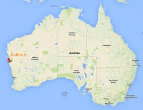 kalbarri visitor centre australia